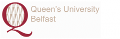 Logo of the Queen's University of Belfast