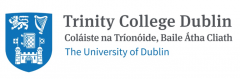 Logo of the Trinity College Dublin