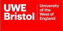 Logo of UWE Bristol
